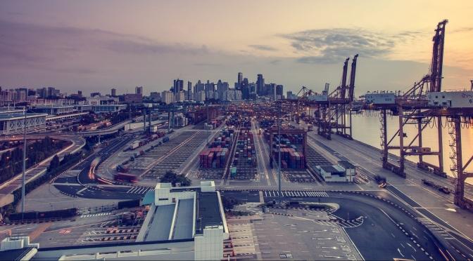 Реформа транспортної інфраструктури в Україні